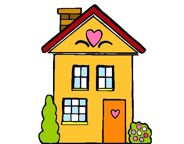 Casa para pruebas casa rural isla del genil en andaluc a - Fotos de casas para dibujar ...